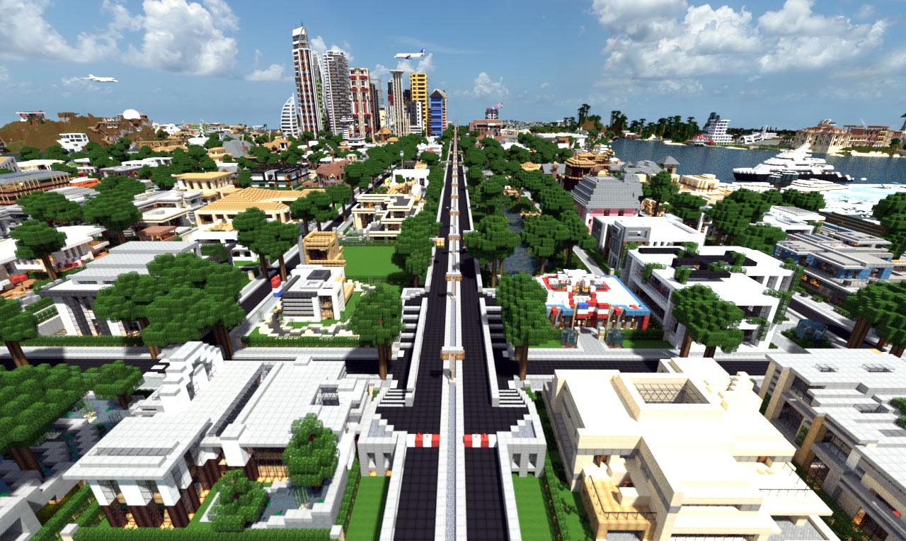 World Of Keralis Map Download Pe. World of Keralis Map 3 for Minecraft  File com