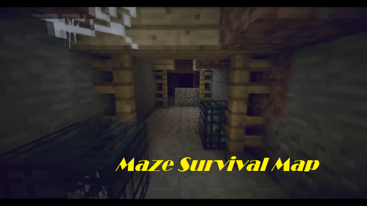 maze-survival-map