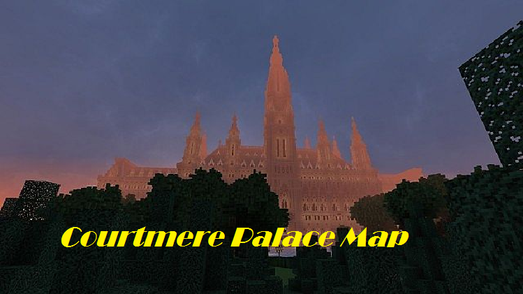 courtmere-palace-map