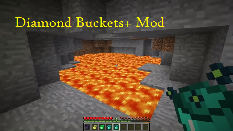 diamond-buckets-mod