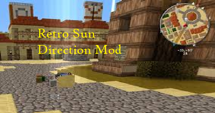 retro-sun-direction-mod