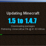 Downgrade-Minecraft-1.5-to-1.4.7