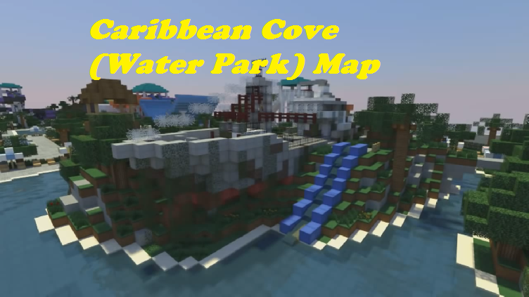caribbean-cove-water-park-map