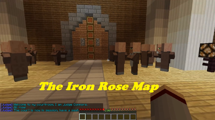 the-iron-rose-map