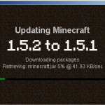 Downgrade-Minecraft-1.5.2-to-1.5.1