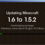Downgrade-Minecraft-1.6-to-1.5.2