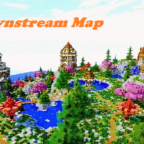 downstream-map