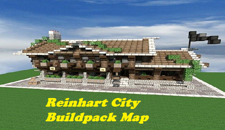reinhart-city-buildpack-map