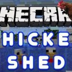 ChickenShed-Mod