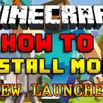 Minecraft-Mods-New-Launcher