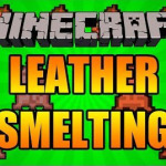 Yet-Another-Leather-Smelting-Mod