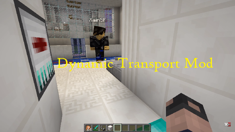 dynamic-transport-mod