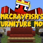MrCrayfishs-Furniture-Mod