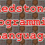 Redstone-Programming-Language-Tool