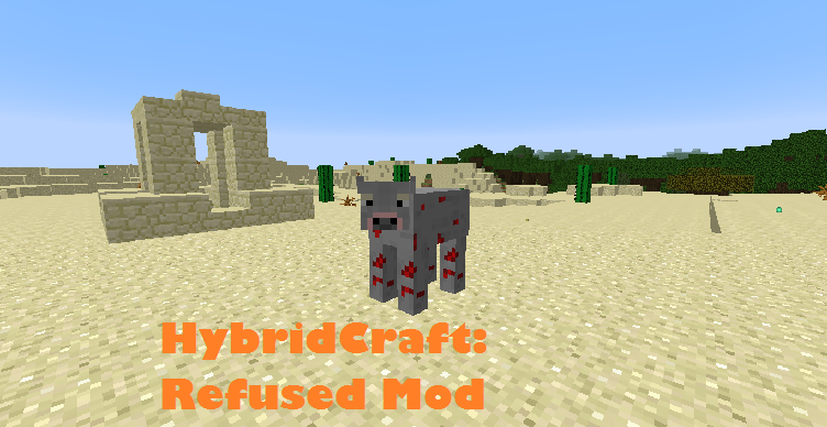 hybridcraft-refused-mod