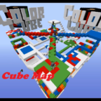 color-cube-map