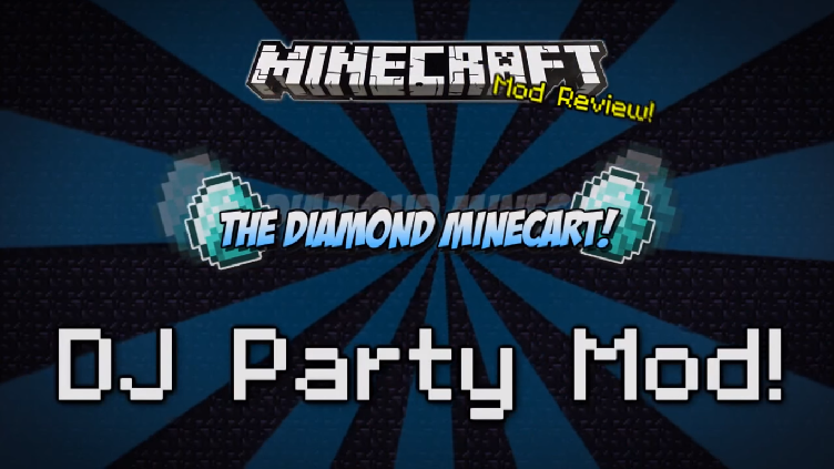 party mod minecraft