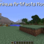 unique-artifacts-mod