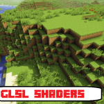 GLSL Shaders Mod for Minecraft