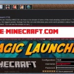 Magic-Launcher-minecraft