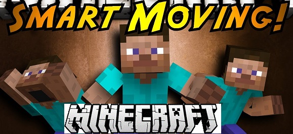 Smart moving mod 1. 10. 2/1. 8. 9/1. 7. 10 (unlimited moves).