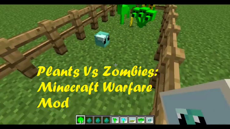 plants-vs-zombies-minecraft-warfare-mod
