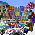 Canterlot-craft-texture-pack