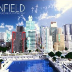 Greenfield-Map