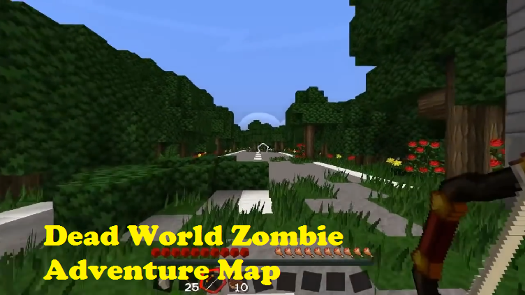 Dead World Zombie Adventure Map for Minecraft - File-Minecraft.com on apocalypse world map, leviathan world map, world war z map, candy crush saga world map, post-apocalyptic world map, sci-fi world map, death world map, alien world map, minecraft survival world map, witchy world map, resident evil world map, red wolf world map, manhattan world map, spooky world map, scary world map, the last stand map, walking dead world map, gundam 00 world map, mine craft world map,