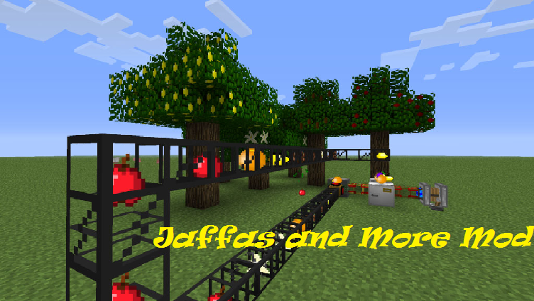 jaffas-and-more-mod