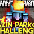 Blazing-Hot-Parkour-Challenge-Map