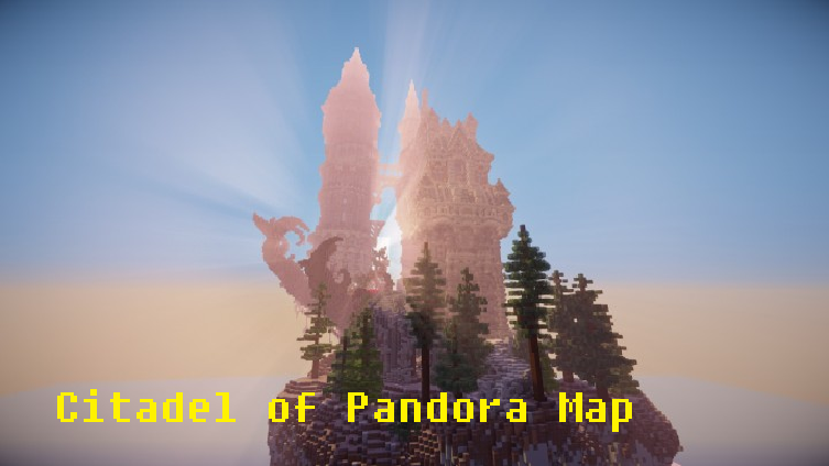 citadel-of-pandora-map