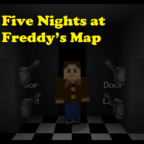 five-nights-at-freddys-map