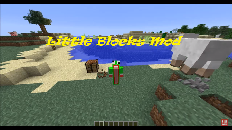 little-blocks-mod
