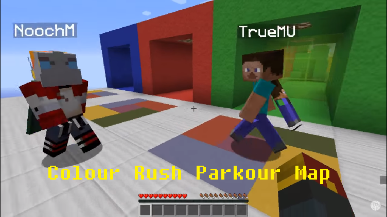 colour-rush-parkour-map