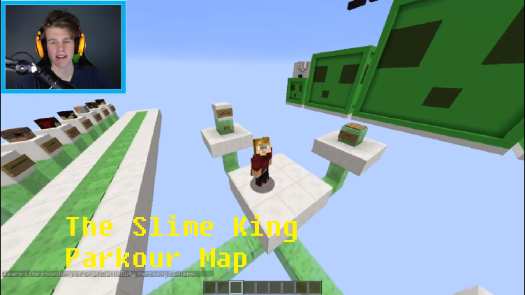 the-slime-king-parkour-map
