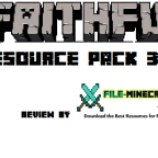 Faithful-Resource-pack