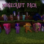 The-my-little-pony-model-pack