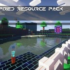 Tron-inspired-resource-pack