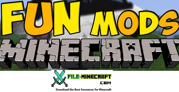 Fun-Minecraft-Mods