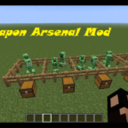 weapon-arsenal-mod-for-minecraft