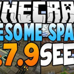 Awesome-Spawn-Seed