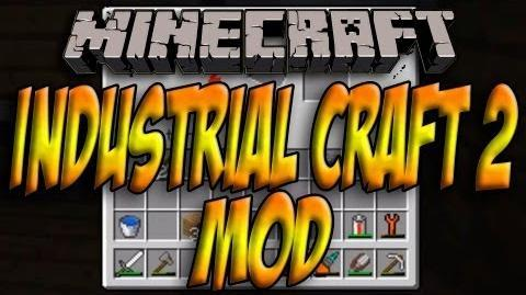 industrial craft how to make energy