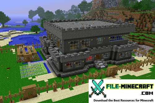 Minecraft-Review