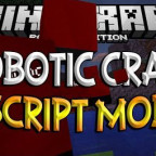 Robotic-craft-mod-mcpe