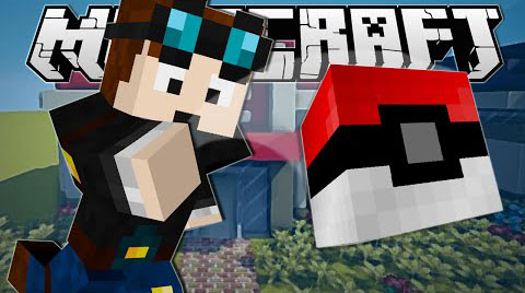 Pokeball and Poketraps Minecraft Map