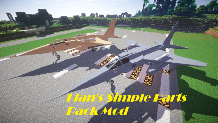 How To Craft Tank Shells In Flans Mod