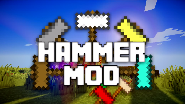 hammers-mod