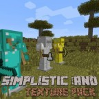 Simplistic-and-3d-resource-pack