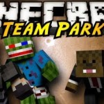 Tag-Team-Parkour-Map